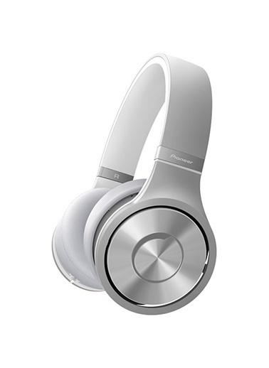 Pioneer SE-MX9-S Kulaküstü Kulaklık Gri
